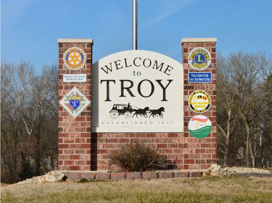 Welcome to Troy Sign